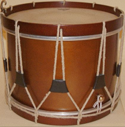 tabal o timbal instrument percussio